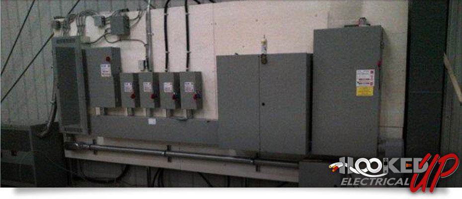 Electrical Contractors Timmins - Links Main Image 1